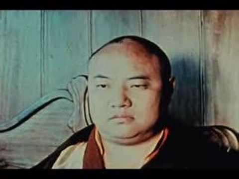 16th Karmapa Trains Regents of the Kagyu Lineage