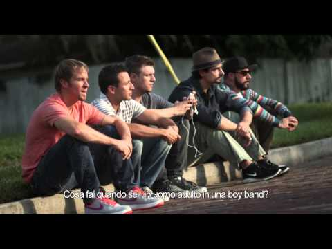 Backstreet Boys Show 'Em What You're Made Of - Trailer ufficiale