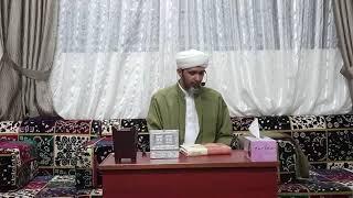 Majlis Sambutan Isra' & Mi'raj Online : Habib Ali Zaenal Abidin