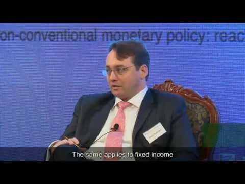 Asia fixed income outlook