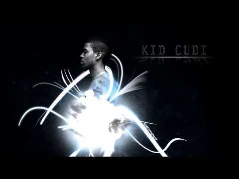 Kid Cudi - Dat New New (Skellington Remix)
