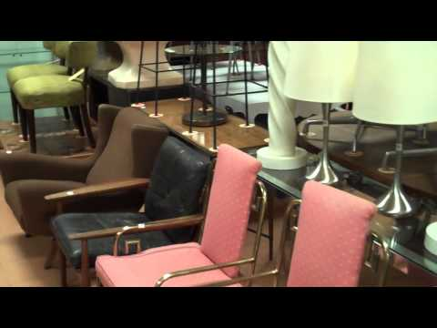 MODERN DESIGN Auction walk through, February 15 2011 Catalog