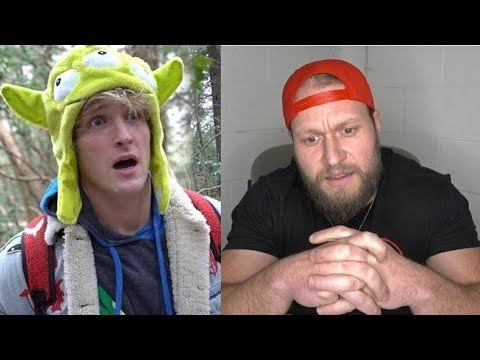Download Youtube: Turning Logan Paul's Mistake Into Something Positive