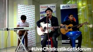 Video #LiveChatkustik Anji - Ternyata Cinta download MP3, 3GP, MP4, WEBM, AVI, FLV Oktober 2018