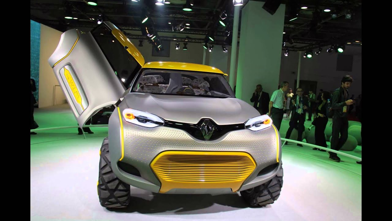new car release dates2016 Renault KWID  COncept New Car OVerviews  Release date  YouTube