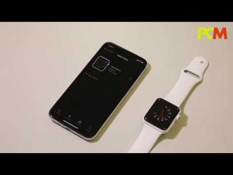 飛甩 IPhone 講電話 Apple Watch 3 LTE 夠方便