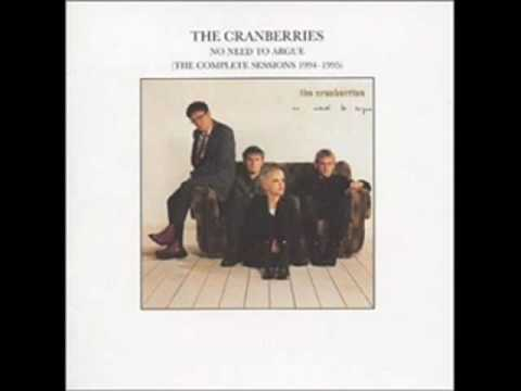 the cranberries they long to be close to you