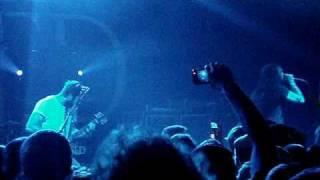 The Used: Buried Myself Alive LIVE