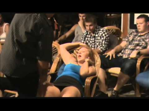 Video This Dude Is Real Hypnotist Gives Girl Best Orgasm!