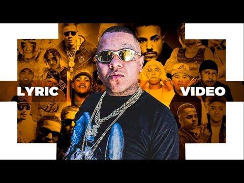 MC Magal - Pretinha (Lyric Video) DJ CK