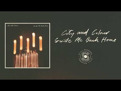 City and Colour  We Found Each Other In The Dark  in Charlottetown, PEI April 30th, 2017