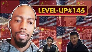 Black Man&#39s Fluent Mandarin Shocks Chinese Students &amp Whole Family! ((MUST WATCH))