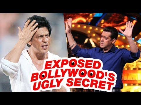 Deepak Dobrial and Inaamulhaq reveal Bollywood's UGLY TRUTH