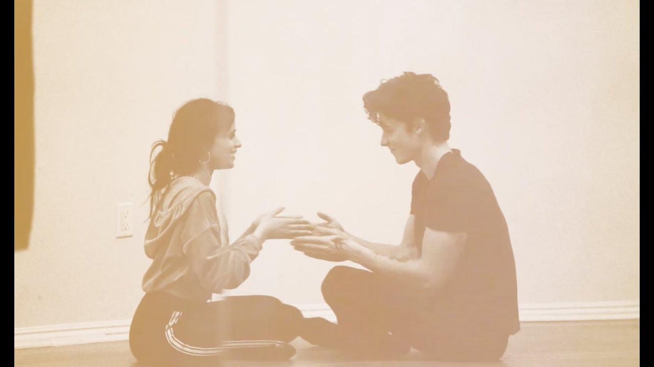Shawn Mendes & Camila Cabello -