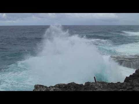 North Point, Barbados, March 2016