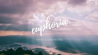 BTS JK (방탄소년단 정국) - Euphoria (DJ Swivel Forever Mix) Piano & Orchestra Instrumental Cover
