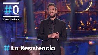 LA RESISTENCIA - Monólogo de Broncano | #LaResistencia 27.02.2018