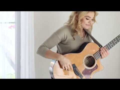 "Fingerstyle Guitar Artists: Camille Nelson ""Can't Stop Thinking of You"""