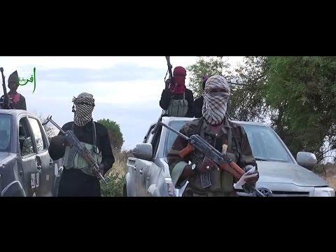 Nigeria, Mali, Libye l Afrique en guerre contre le terrorisme / part2- documentaire 2016