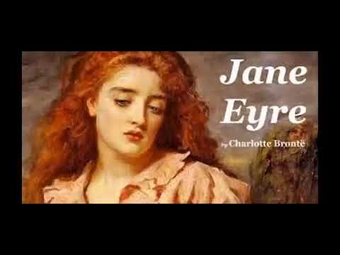 Jane Eyre by Charlotte Brontë | Full Audiobook with subtitles | Part 1 of 2