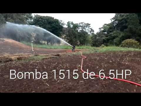 Bomba para agua BARMESA  1515 thumbnail