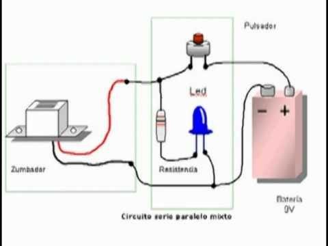 circuito elctrico mixtompg - Tabla Periodica A Blanco Y Negro