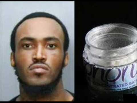 Bath Salts The Cannibal From Miami S Alleged Dangerous