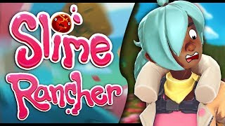 Slime Rancher: FUNNY MOMENTS/FUNTAGE! | Beam Me Up, Scotty! - Hooligan Slimes (Xbox One)