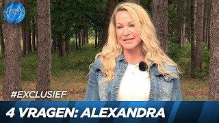 Vier vragen voor Alexandra | UTOPIA