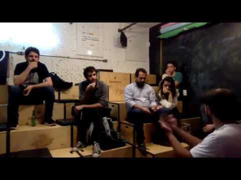 Bitnation São Paulo #02 : Pangea Launching Party + Ideation Workshop