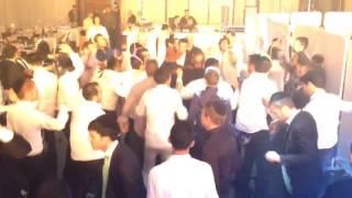 קטע מתוך מסיבת חתונה 2016 dj haim sarusi