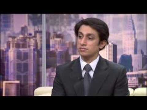 Frost over the World - M. Mawere & R. Siddiq- 08 Feb 08- Pt2