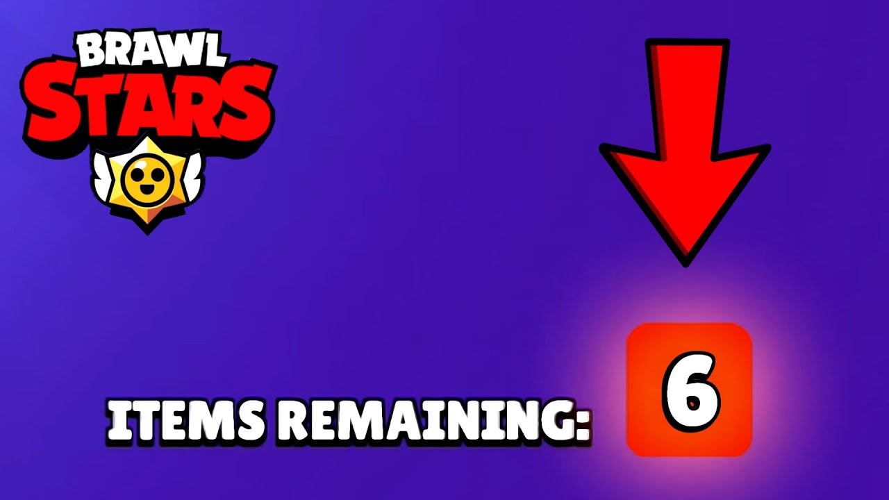 You have not seen That in Brawl Stars