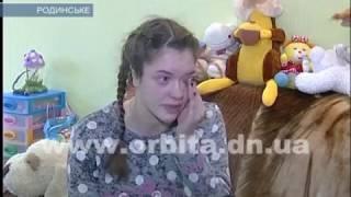 Юная жительница Родинского смогла побороть опухоль мозга