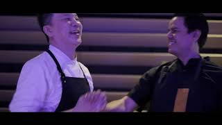 SO Amazing Chefs 2020 - 8 Courses Dinner at SO/ Bangkok