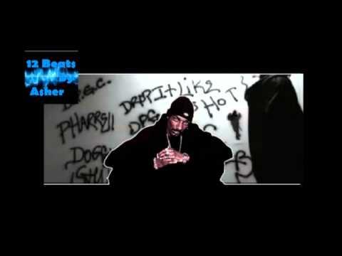 Snoop Dog on 12Beats by Asher R&B Hip hop Eastcoast 01
