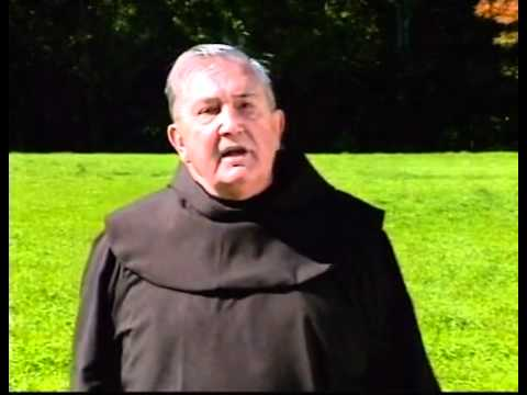Fr. Leo Clifford - The Agony and the Ecstacy