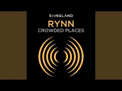 """Crowded Places (From """"Songland"""")"""