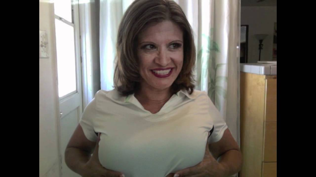 latina Wife small mouth blonde