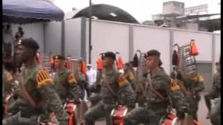 Grumetes Infantes de Marina PROM 98