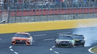 2017 NASCAR Pass in the Grass Fail Live Reactions