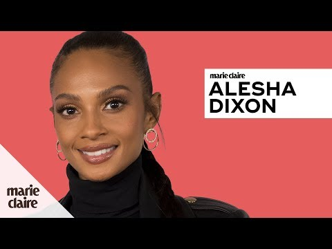 Alesha Dixon on dating secrets, singing and what she *really* thinks about Simon Cowell