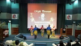 JOGET LEMAK MANIS 11/4/2018 PERSEMBAHAN TRADISIONAL HTAR KLANG