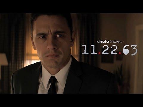 11.22.63 (1 сезон)  — Русский трейлер (2016)