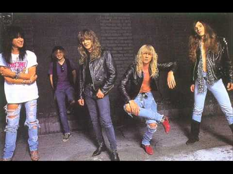 Kix - Live Pasadena 1985 - 01 - Intro/Midnight Dynamite