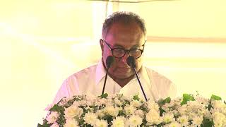 Professor Sarath Wijesuriya's speech at Sobitha Thero Commemorative Ceremony