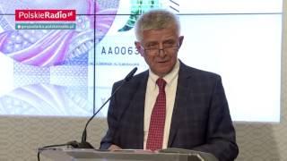 Banknot 500 złotych - niezwykłe zabezpieczenia (Gospodarka)
