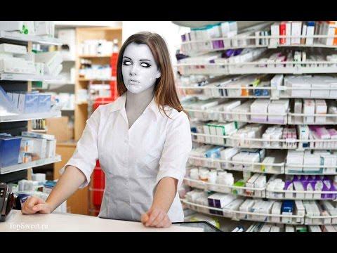 В аптеках Киева роботов научили продавать лекарства