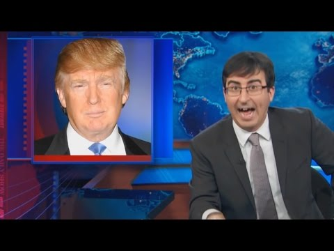 Thumbnail: Best Compilation- People Who Laughed at TRUMP...and said he would never be President - FUNNY!