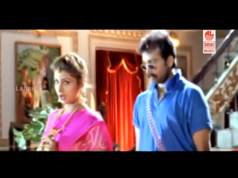 Telugu Movie Video Songs | Bombay Priyudu Movie Songs | Balamurali Krishna